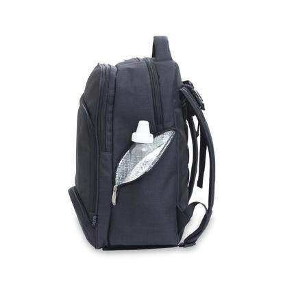 XLR8-BackpkBlk-bottle pocket_LoRes